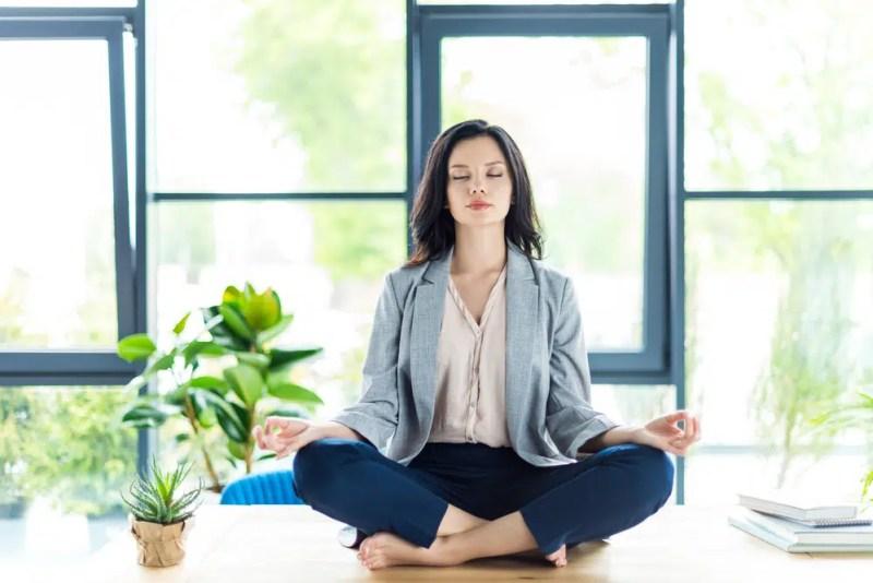 13 Amazing Benefits of Meditation