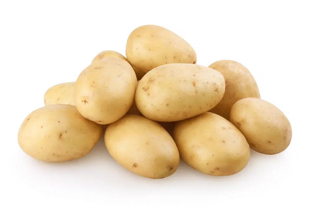 Benefícios Surpreendentes das Batatas