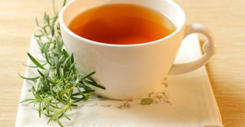 11 Amazing Health Benefits of Rosemary Tea