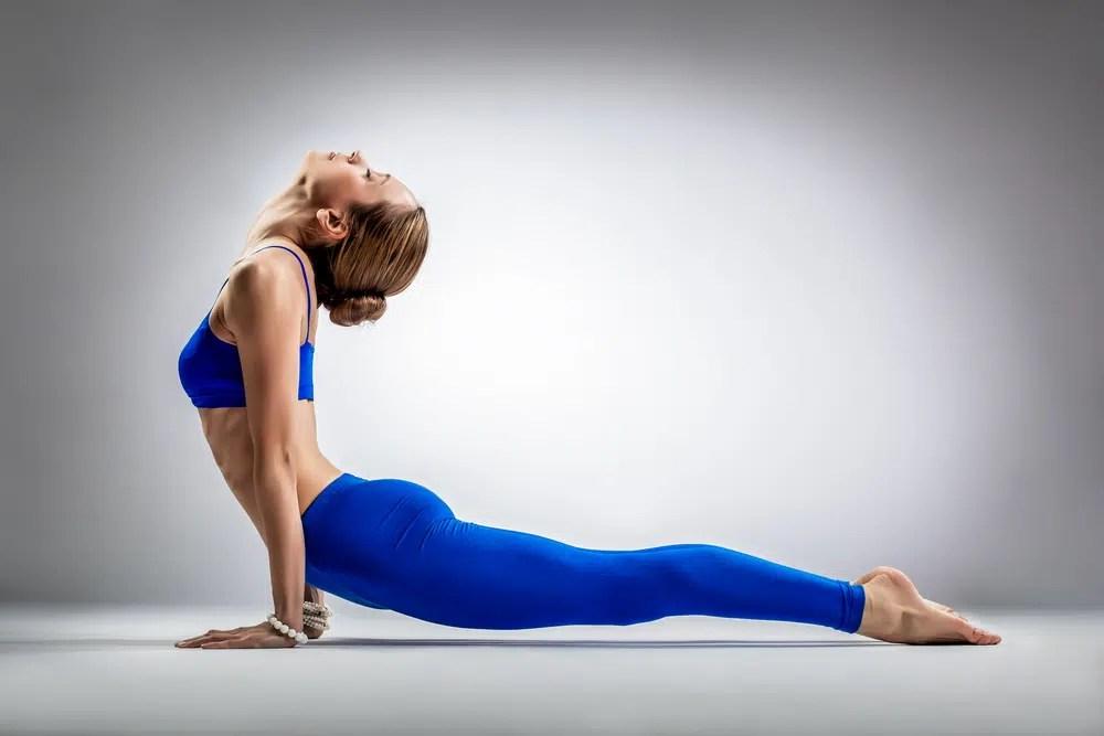Benefícios surpreendentes para saúde do Yoga
