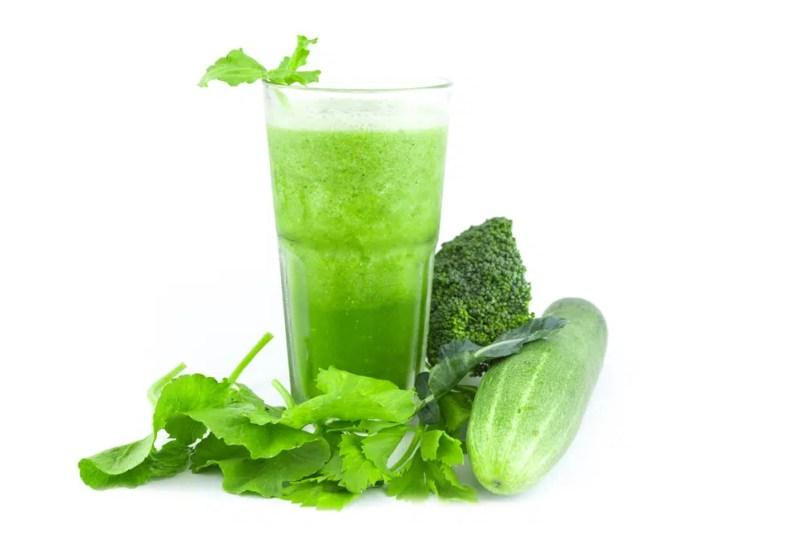 13 Amazing Health Benefits of Watercress Juice