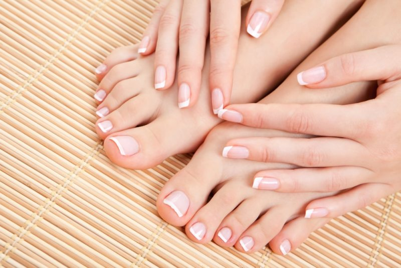 11 Tips for Strong and Healthy Nails