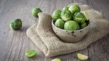 11 Amazing Benefits of Brussels Sprouts