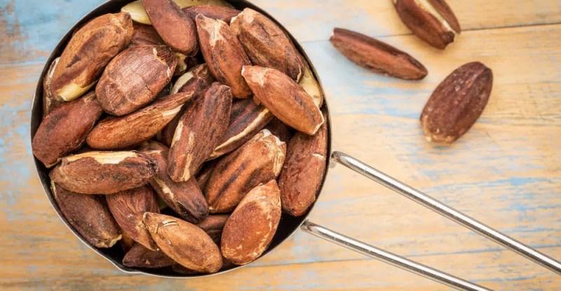 13 Impressive Benefits of Pili Nuts