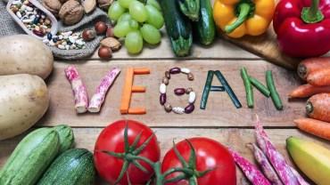 11 Amazing Health Benefits of Being Vegan