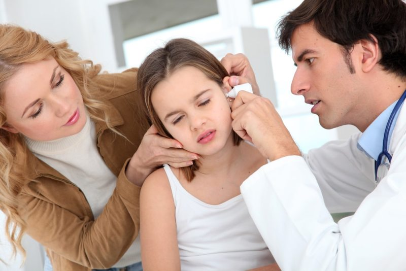 11 Home Remedies For Ear Infections