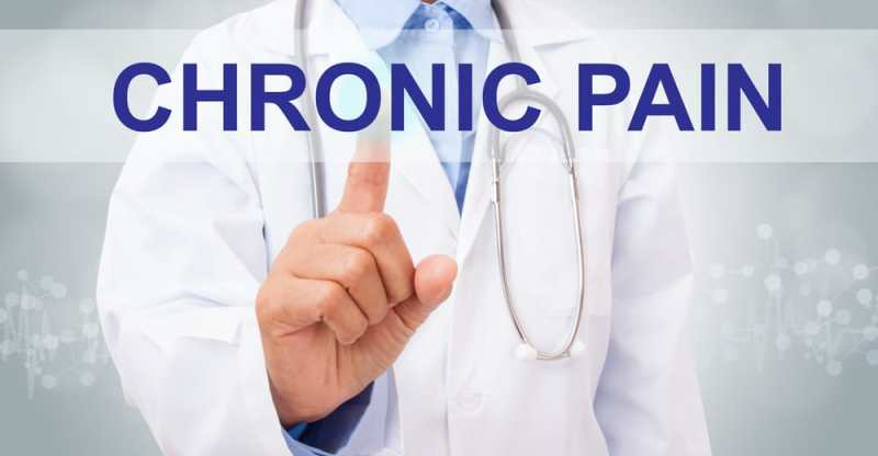 Chronic Pain, Its Symptoms, Causes, and Treatments