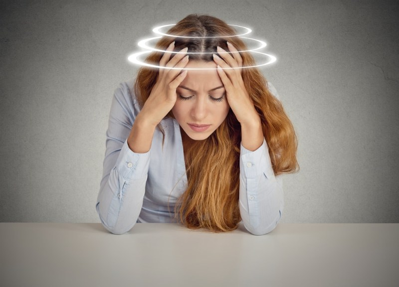 11 Home Remedies and Treatment for Dizziness