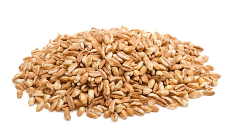 10 Amazing Health Benefits of Spelt