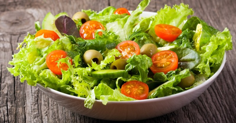11 Amazing Benefits of Eating Salads
