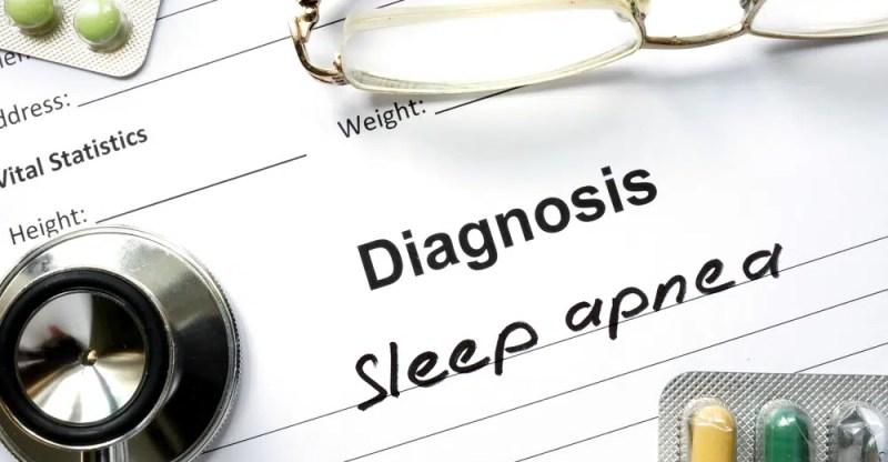 Sleep Apnea - Symptoms and Causes and Treatment Alternatives