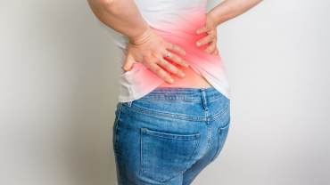 Hip Pain: Causes Symptoms, and Treatment
