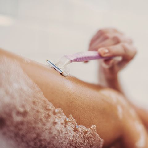 How To Get Rid Of Razor Burn After Shaving