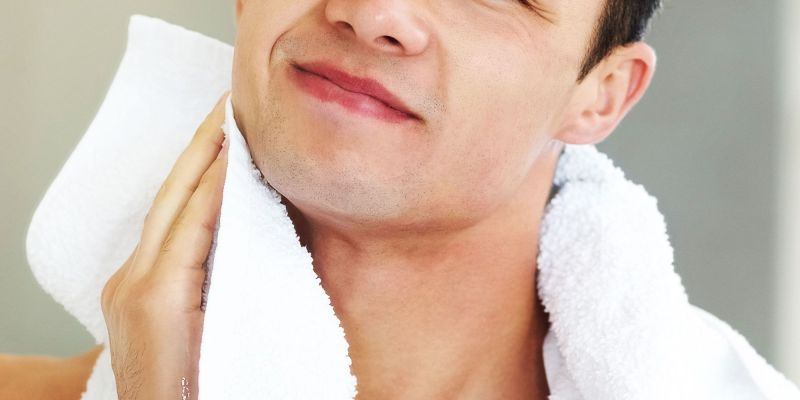 How To Get Rid Of Razor Burn On Face
