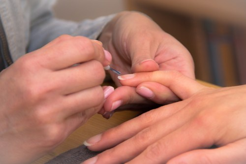 How To Get Rid Of Stained Nails From Nail Polish