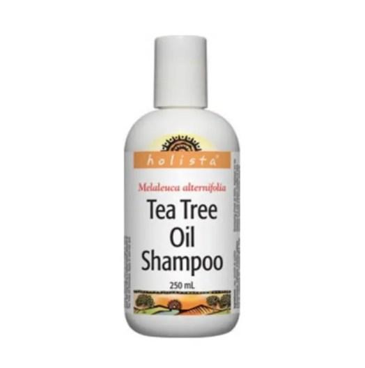 Tea Tree Oil Shampoo For lice