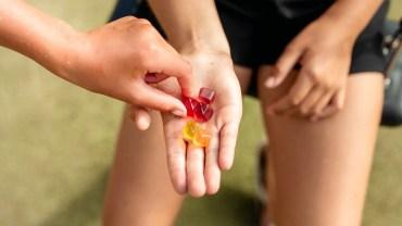 Benefits of Magnesium Gummies