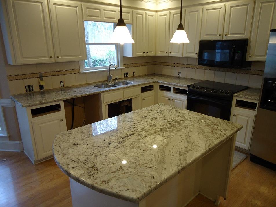 Natural Granite Amp Marble Granite Countertops In Raleigh Nc