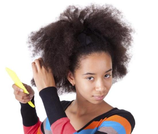 Black hair is beautiful hair. Black women who go natural need important steps to make the natural hair journey positive. Big chop, transition and hairstyles