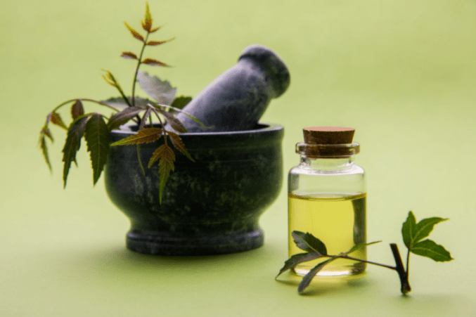 Top Natural Oils For Hair Growth! Want to grow long and healthy hair? We've got the best natural oils that not only promote healthy hair growth, but will even aid in hair loss or thinning.