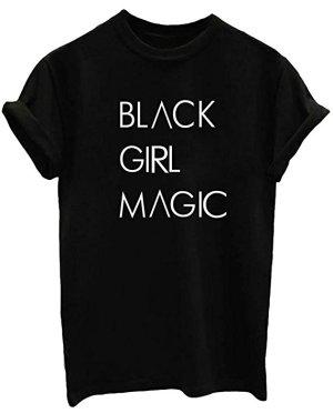 Shop Popular Natural Hair T-Shirts