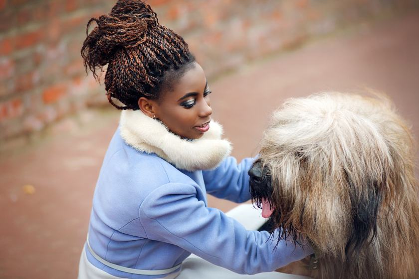 Fall haircare is imporotant for moisture and protction. As the temperature cools, your natural hair needs attention. Here's what it needs