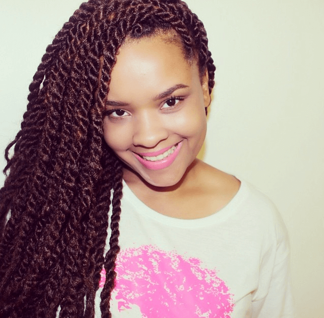 6 Easy Havana Twists Styles