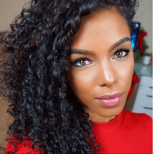 3 Step Curly Wash Amp Go Routine