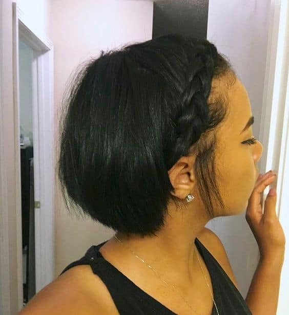 styling short relaxed hair time to switch up your hair 1460 | 60bed88709973ac0341392c79d431c82