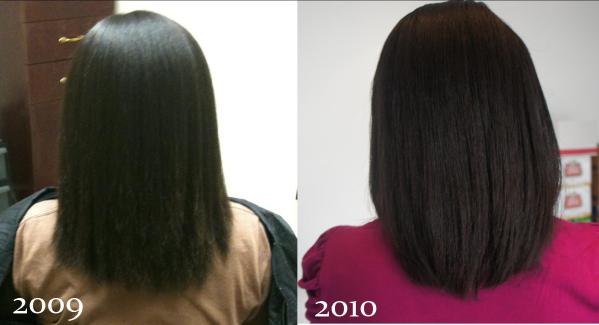 Natural Hair Mistakes