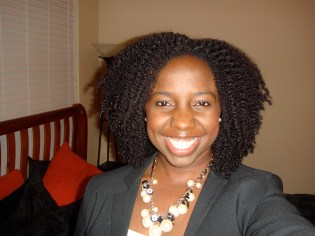 Antrenette Twist Out