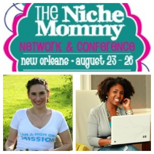 Becoming A Niche Rock Star! Laura Fuentes of Momables & Tamara Floyd of Natural Hair Rules!!! will describe how to build a niche community & business fueled by passion.