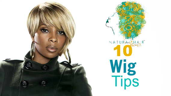 10 Tips for Preventing Breakage While Preventive Styling With A Wig