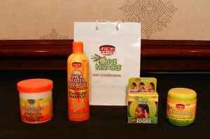 African Pride Products