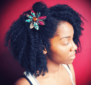 Natural Hair Accessory