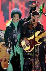 Prince Billboard Music Awards 1
