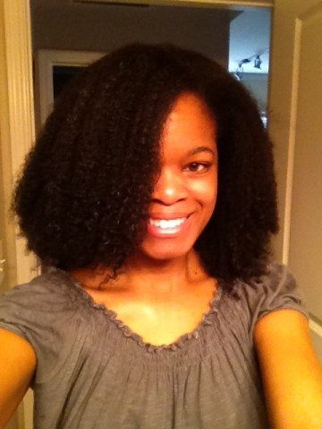 Wrap Your Natural Hair