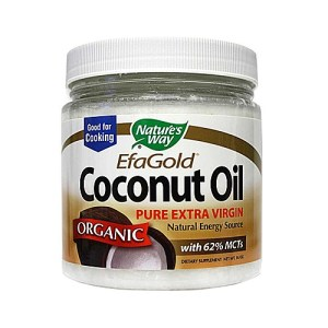 Coconut Oil For Natural Hair