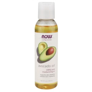 Avocado Oil for Natural Hair