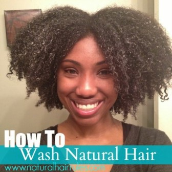 Terrific How To Wash Kinky Natural Hair Natural Hair Rules Schematic Wiring Diagrams Phreekkolirunnerswayorg