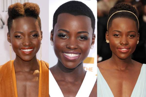 Lupita Nyong'o's Hairstylist Talks Shares Her Hair Secrets
