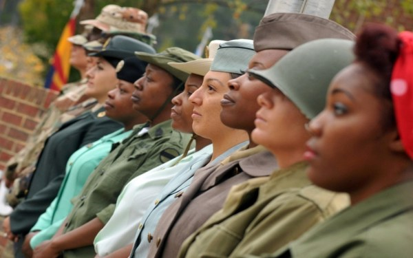 Former and Current Military Members Support List of Army's Unauthorized Hairstyles Commonly Worn by Many African-American Women.