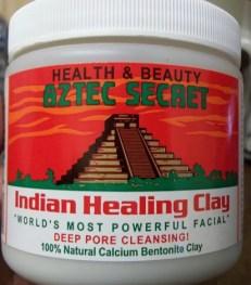bentonite clay-clay for natural hair