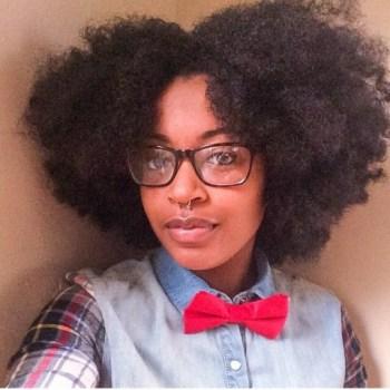 Hairstory: Kiara