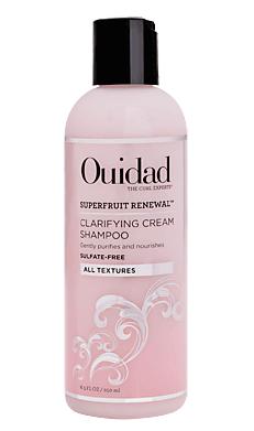 Ouidad Clarifying Cream