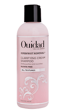 Ouidad Clarifying Cream