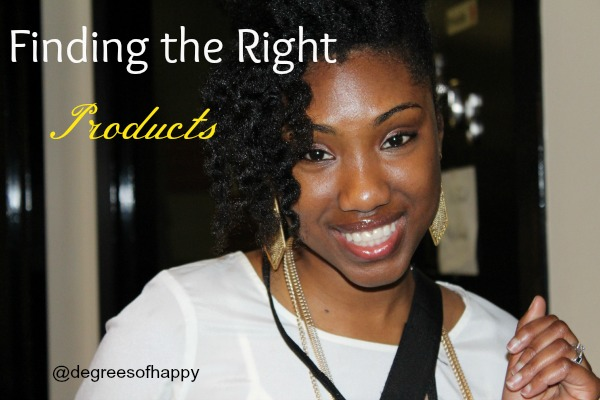 3 Ways To Find the Right Products for Your Natural Hair