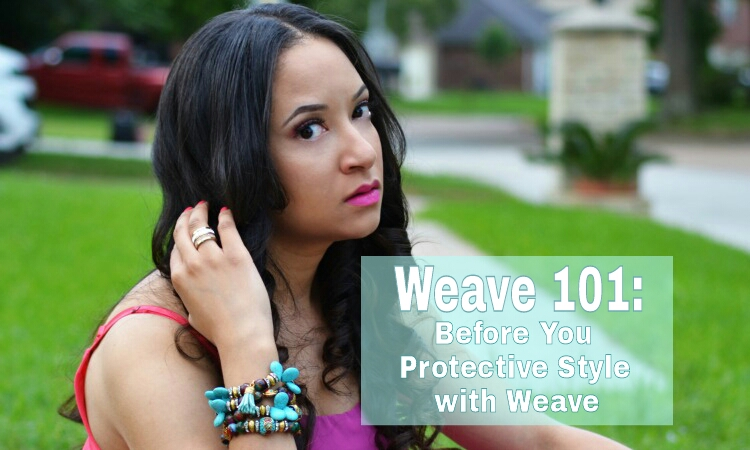 Professional Weave Installation/Touch of Heaven Salon
