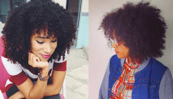 4 Tips for Coloring Natural Hair Without Damage