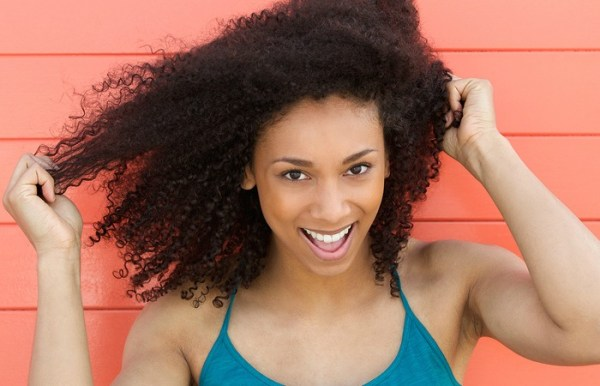 Is Blow Drying Bad For Natural Hair